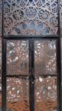 Larkin Street Door