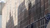 Wormoesstraat shadows
