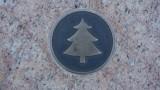Union Square Christmas Tree Marker