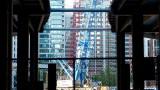 New Transbay Terminal Construction