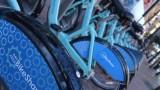 City Bike Share