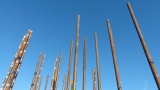Driving Poles