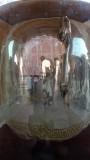 Gangajalis Silver Water Urns