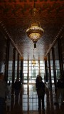 The Pacific Telephone Building Lobby
