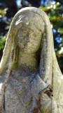 Mission Dolores Graveyard