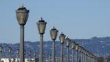 Pier 7 Lamps