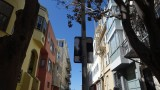 Top of Joice Street