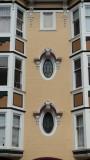 Taylor Street Windows