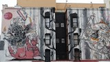 Tenderloin Mural