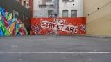 End Street Art