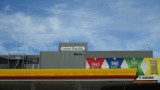 SOMA Shell Station