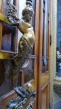 49th Street Door