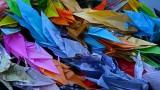 911 Memorial Origami