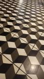 Tratto Restaurant Floor