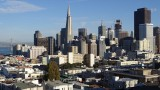 North Beach, Chinatown and the Financial District