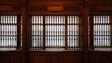 James R. Browning U.S. Courthouse Post Office Window