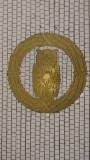 James R. Browning U.S. Courthouse Owl