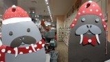 Merry Walruses
