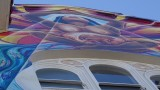 Women's Building MaestraPeace Mural