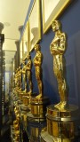 Oscar Statues