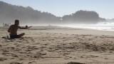 Sayulta Beach