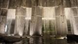 Yerba Buena Gardens MLK Fountain