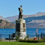 Remembering the Fallen Lads from Inveraray, Scotland
