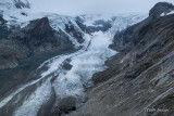 Gross Glockner Glacier