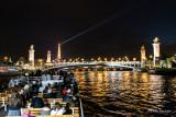 Night Illumination Cruise