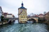 Altes Rathaus, Bamberg, Germany
