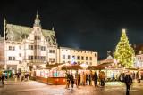 Xmas Market in Schweinfurt