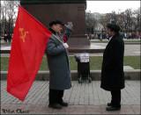 Kak Lenin Leninu...(As Lenin for Lenin)