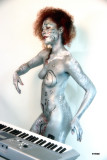 Joy - Bodypainting
