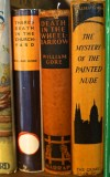 The William Gore detective novels (1934-1938)