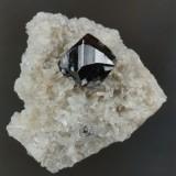 Cassiterite twin China.jpg