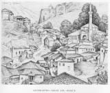 Gjinokastro bazar and mosque.jpg