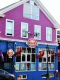 Geddy's Pub in Bar Harbor, Maine