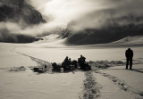 Mt. Hunter, Alaska 1979