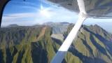 Small plane tour of Kauai
