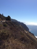 San Francisco and Big Sur, October 2014- United States of America