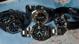 130714 Dive Watches