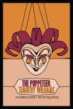 Commissario Trotti: The Puppeteer