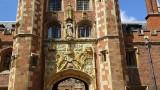 A Cambridge Graduation