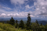 View From Clingmans