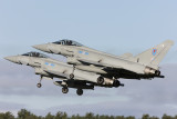 Leuchars Autumn 2013