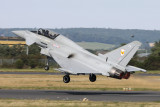 RAF Leuchars Fighter Farewell