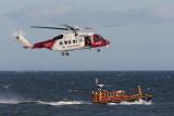 HM Coastguard Rescue
