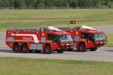 Airport Fire Trucks