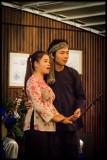 Vietnamese cultural performance 1