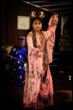 Vietnamese cultural performance 2